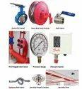 Safety Equipment Service