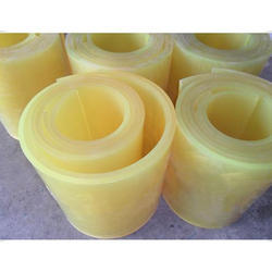 Polyurethane Rubber