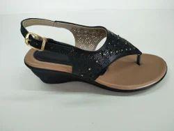 All Krislee Ladies Sandale, Size: 36-41