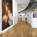 Wooden Laminated Flooring Service For Home And Office