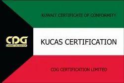 KUCAS Certification in India