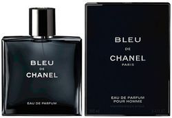Bleu De Chanel Chanel Men Perfume