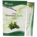 Himalayan Herbs Incense Sticks