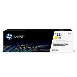 HP Ce322a Yellow Toner Cartridges