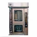 Rotery Rack Oven 42 Tray