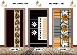 LAMINATION SKIN DOOR