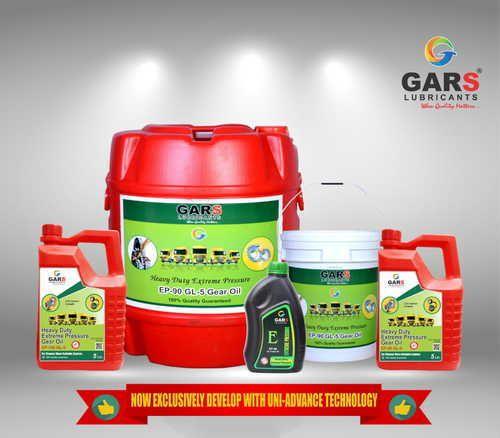 Gear Oil - EP 90 1 Bike Engine Oil Manufacturer from Surat