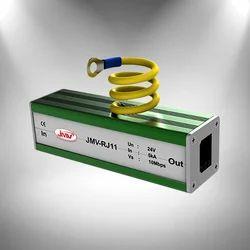 Telecom Line Protection Equipment