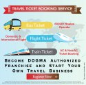 Travel Booking Center Services