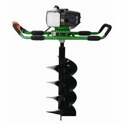 63cc Earth Auger