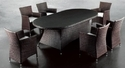 Lobby Wicker Furniture