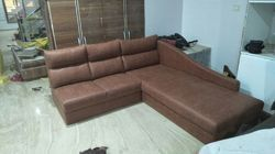 Designer Pillow Sofa Cum Bed