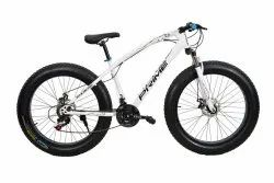 21 Gear Fat Bike Jaguar Model