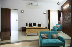 Standard AC Room