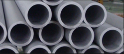 Incoloy 800HT Seamless Pipe