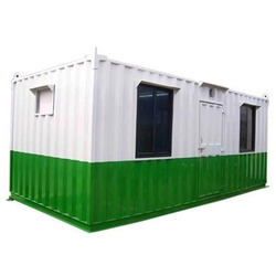 Labour Accommodation Container