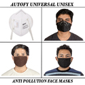Autofy Anti-Pollution Mask