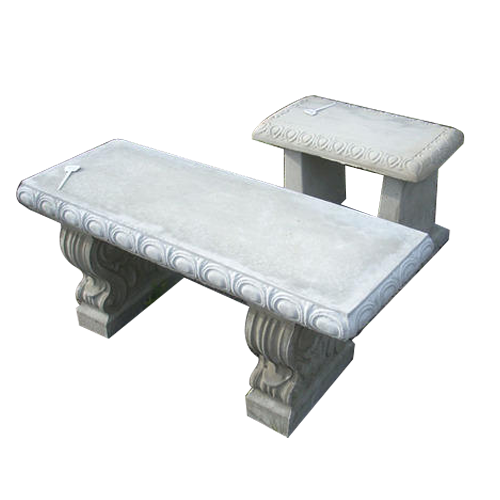 depot table outdoor benches wood home hom bench impressive concrete size of picnic garden large ideas furniture