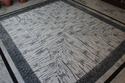 Batik Hand Block Prints Bed Sheet