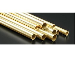 Shree Extrusions Limited Brass Pipes 63/37