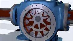 Viking Standard Pump