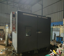 TSI Environmental Test Chamber