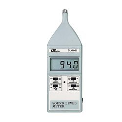 Lutron Sound Level Meter SL-4001