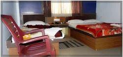 Super Deluxe Non A C Triple Bed