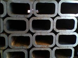 Welded Rectangular Pipe