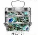 Multilayer Printed Tiffin Ware