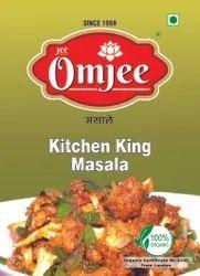 OmJee Kitchen King Masala
