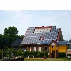 1 kW On Grid Solar Rooftop Solar Power Plant System