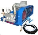 High Pressure Hydrotest Pump (Hydrostatic Test )