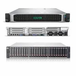Servers And Storage Solution