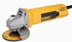 Dewalt DW801 Angle Grinder, Model: DW810