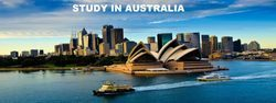 MBBS Consultancy Service for Australia