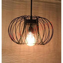 Vintage Hanging Light