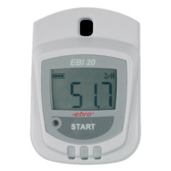Temperature-Humidity Data Logger EBI-20-TH1