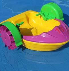 Kids Paddle Boat