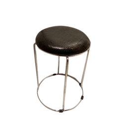 Round Bar Stool