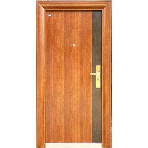 Teak Wood Dark Wood Teak Wood Entry Door 70 Mm Sizedimension