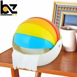 Rainbow Candy Bowl