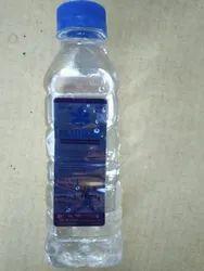 Drinking Water Bottle 200ml