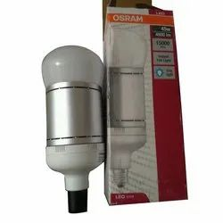 Osram 45W LED Bulb, Features: Instant Full Light