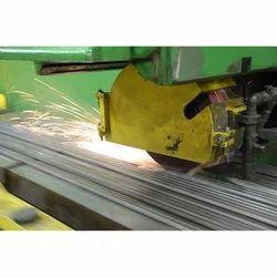 Metal Grinding Job Work