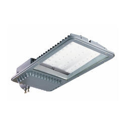 120W Green Series LED Street Lights without Lens