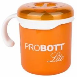 Probott Lite Stainless Steel Cuppa Drinkware Mug 280ml PL 280-01