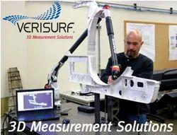 Verisurf CMM Image Analysis Software