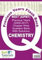 NEET (AIPMT) Chemistry Question Bank With Solutions