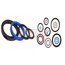 Ashutosh Hydraulic Oil Seals